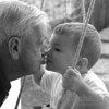 nobody misses papa more than this little guy.  he asks for him every day. come visit again soon daddy.